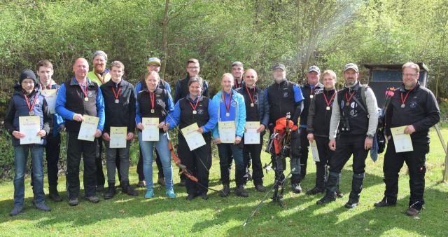 Alle SVB-Teilnehmer