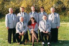 Vorstandschaft 1996